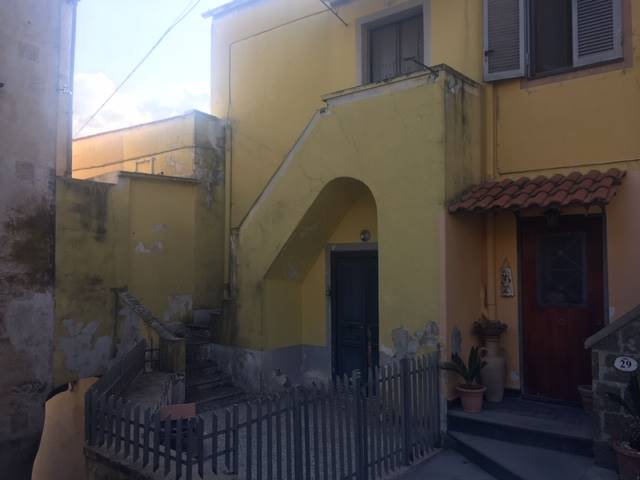 Casa Attico in Vendita a Casola Di Napoli