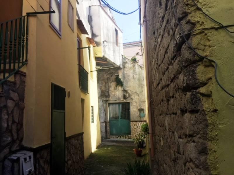 Appartamento  in Affitto a Gragnano