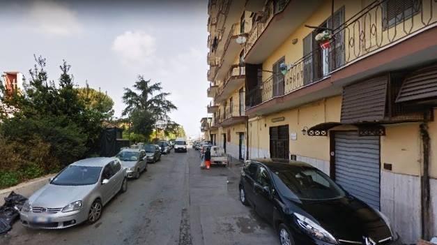 garage-Box-posto auto  in Affitto a Gragnano