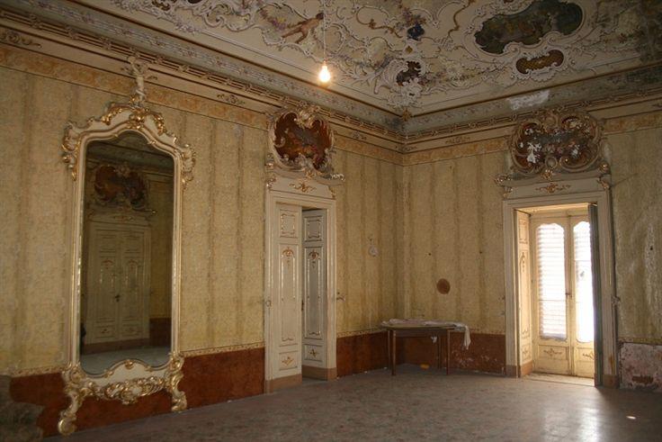 Vendesi Villa Antica Centro Siracusa