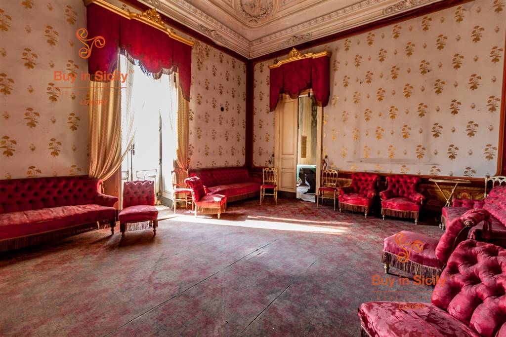 Palazzo-stabile Vendita Acireale