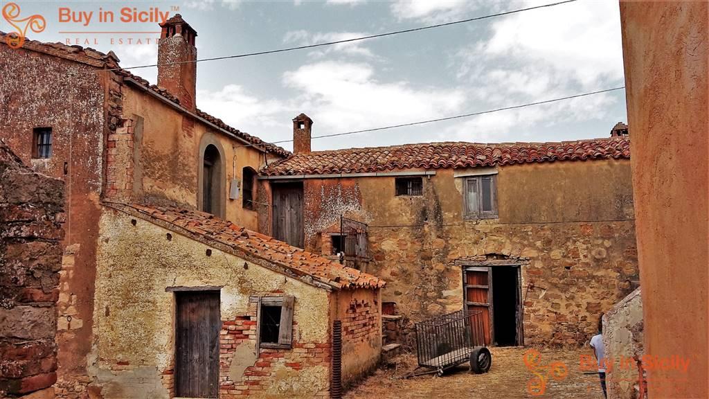 Rustico-casale Vendita San Mauro Castelverde