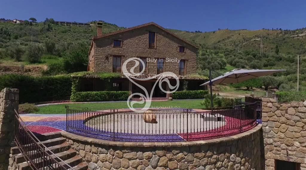 Villa-Villetta Vendita Reitano