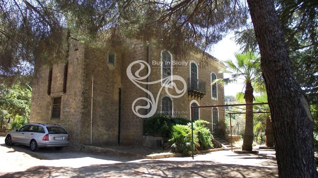 Villa-Villetta Vendita Piazza Armerina