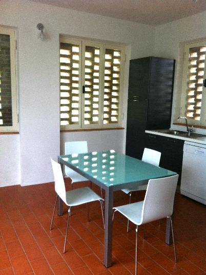 Rustico / Casale in affitto a Carmignano, 4 locali, zona Zona: Artimino, prezzo € 1.100 | CambioCasa.it