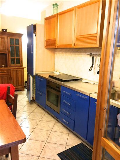 Appartamento in affitto a Poggio a Caiano, 2 locali, prezzo € 600 | CambioCasa.it