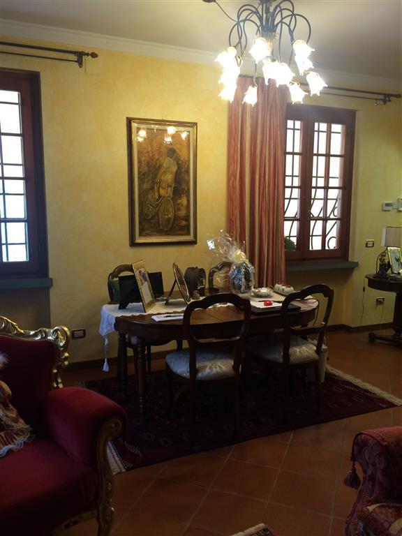 Villa in affitto a Prato, 10 locali, zona Zona: Santa Lucia, Trattative riservate | Cambio Casa.it