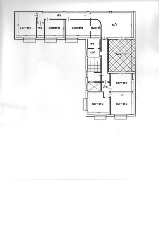 Magazzino in affitto a Prato, 9999 locali, zona Zona: Zarini, prezzo € 6.500 | Cambio Casa.it