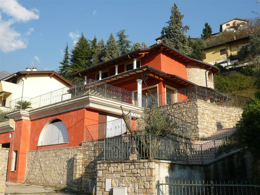 Villa-Villetta Vendita Sale Marasino