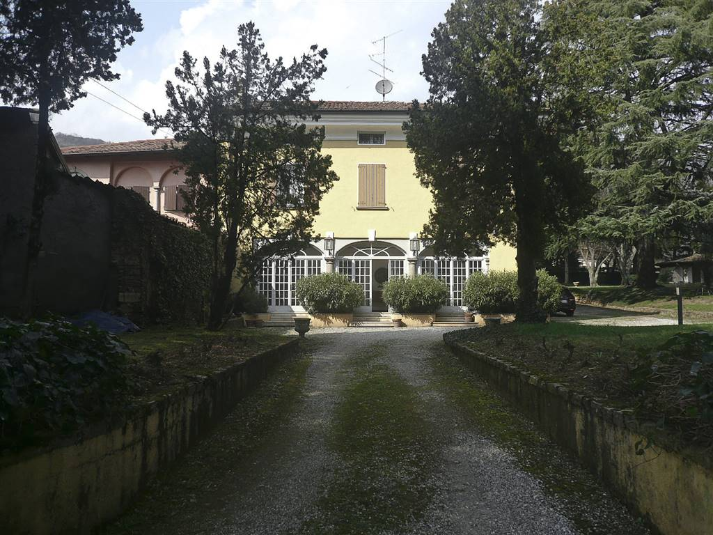 Villa-Villetta Vendita Provaglio D'Iseo