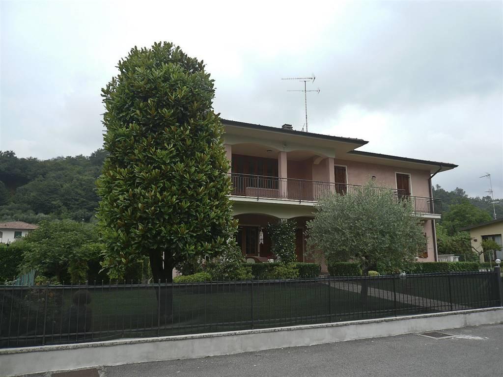 Villa-Villetta Vendita Monticelli Brusati