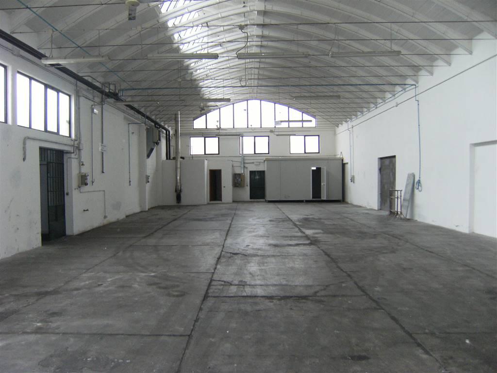 Capannone industriale, Buco,papagnocca, Reggio Emilia