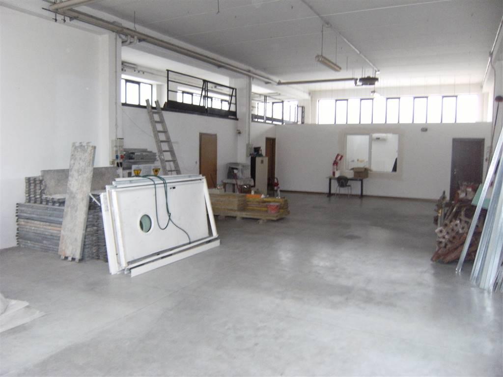 Laboratorio, Reggio Emilia, in ottime condizioni