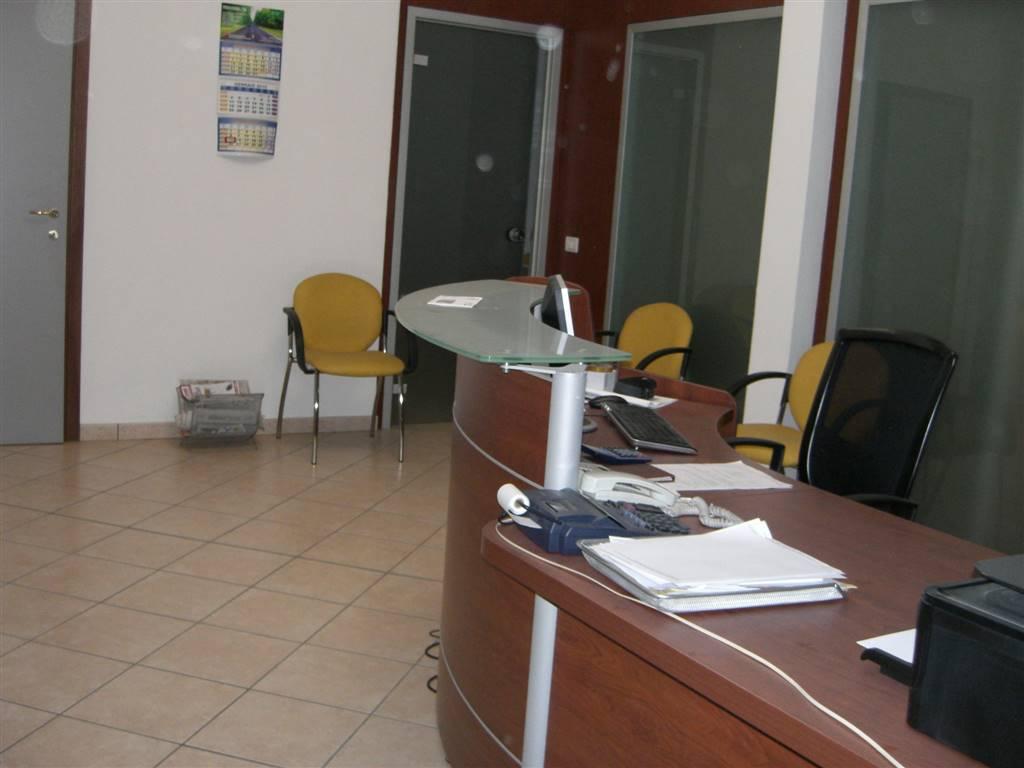 Ufficio, Gardenia,santo Stefano, Reggio Emilia, ristrutturato