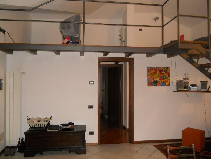 Trilocale, Valbrembo, in ottime condizioni