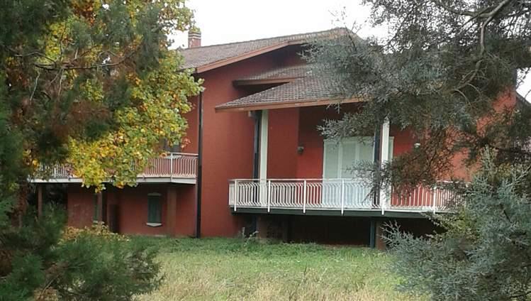 Villa-Villetta Vendita Medolago