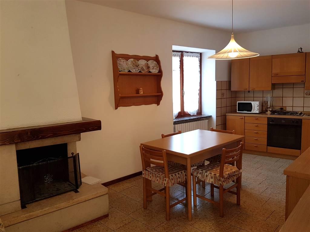 Appartamento  in Affitto a Bonate Sopra