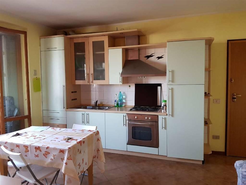 Appartamento  in Affitto a Bottanuco