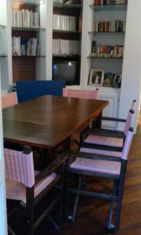 Appartamento in affitto a Massa, 5 locali, zona Zona: Marina di Massa, prezzo € 1.000 | Cambio Casa.it