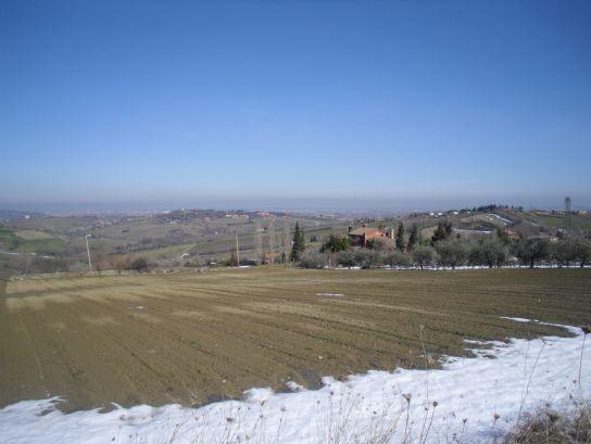 Terreno Edificabile Residenziale in vendita a Coriano, 9999 locali, zona Zona: Mulazzano, prezzo € 335.000 | Cambio Casa.it