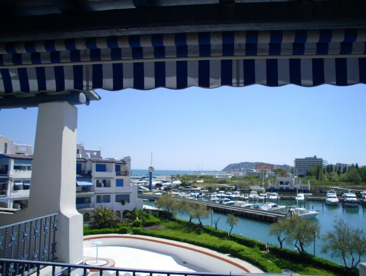 Appartamento in vendita a Misano Adriatico, 3 locali, zona Zona: Portoverde, prezzo € 490.000 | Cambio Casa.it