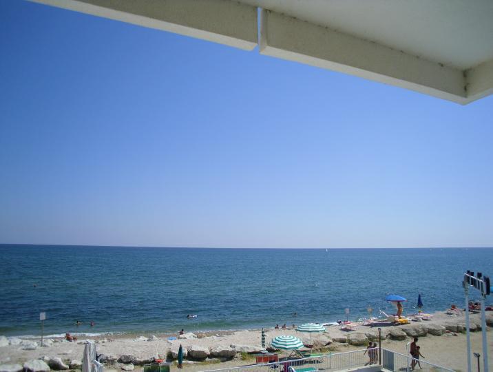 Appartamento in vendita a Misano Adriatico, 2 locali, zona Zona: Portoverde, prezzo € 185.000 | Cambio Casa.it