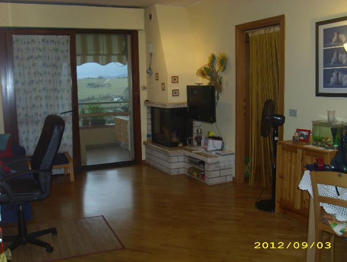 Appartamento in Vendita a Tavullia