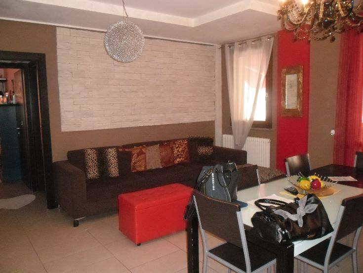 Appartamento in Vendita a Morciano di Romagna