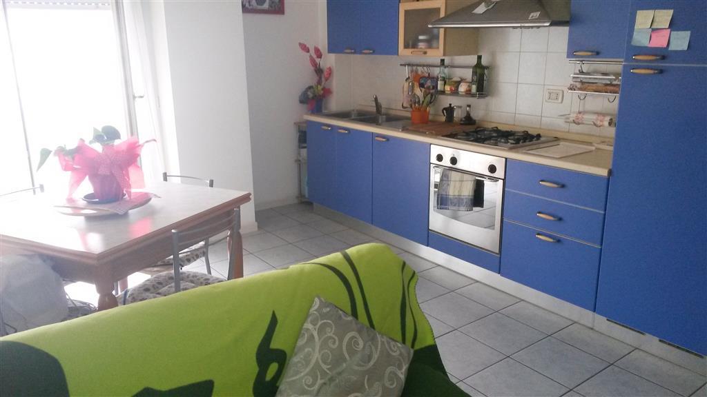 Appartamento in vendita a Cattolica, 2 locali, zona Località: CENTRO-MARE, prezzo € 210.000 | CambioCasa.it