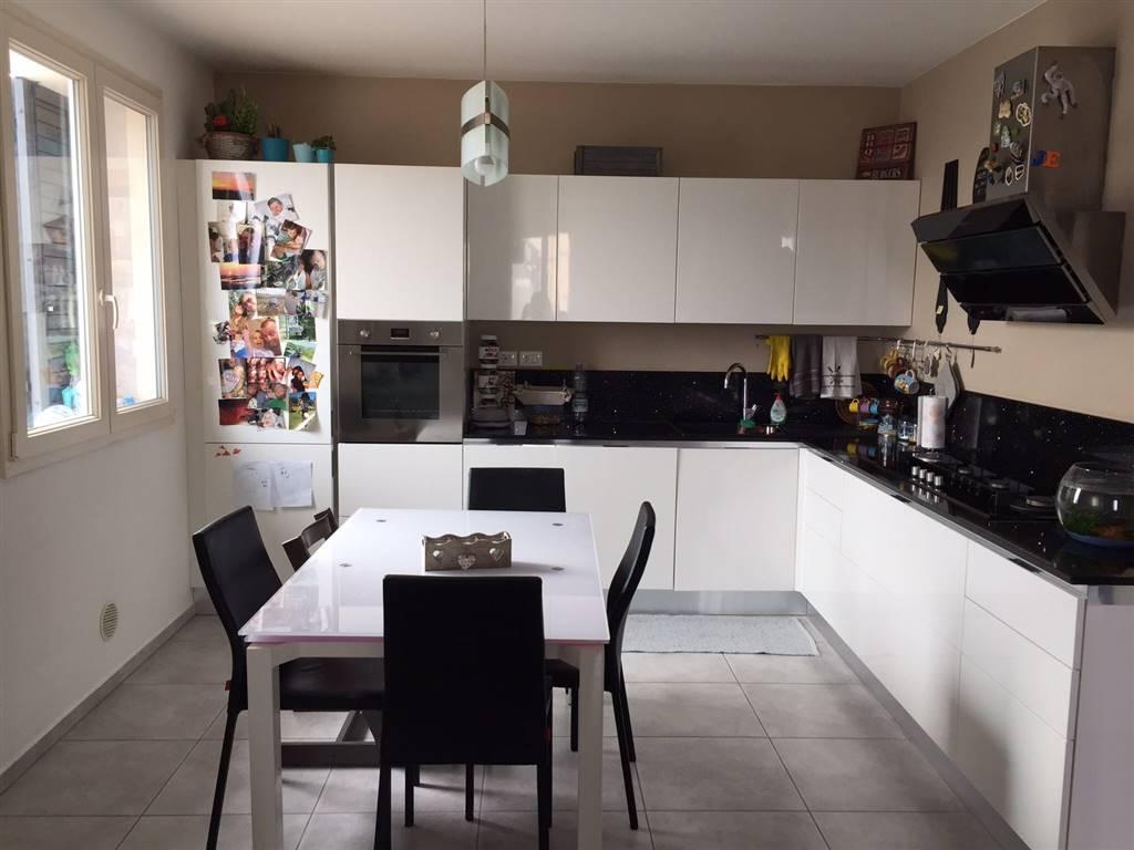 Soluzione Indipendente in vendita a Cattolica, 4 locali, zona Località: PARCO, prezzo € 245.000 | CambioCasa.it