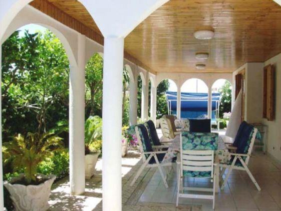 Villa in vendita a Rometta, 5 locali, Trattative riservate | Cambio Casa.it