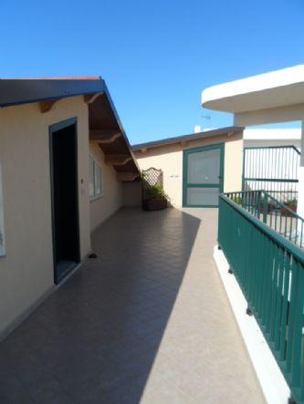 Attico / Mansarda in vendita a Torregrotta, 2 locali, zona Località: FRAZIONI: SCALA, prezzo € 70.000 | CambioCasa.it