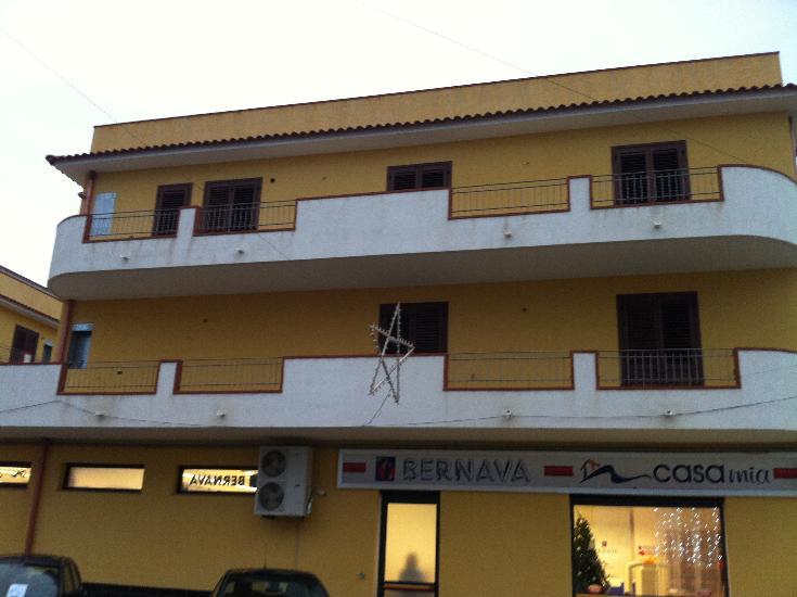 Appartamento in vendita a Spadafora, 3 locali, Trattative riservate | CambioCasa.it
