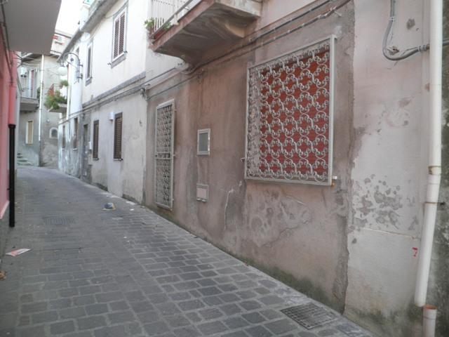 Soluzione Semindipendente in vendita a Spadafora, 2 locali, prezzo € 30.000 | CambioCasa.it
