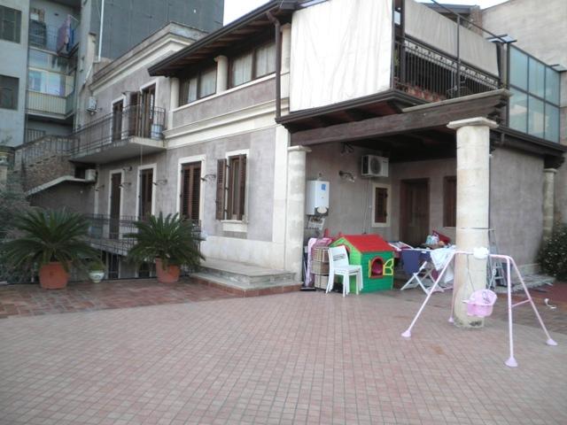case ognina cannizzaro catania in vendita e in affitto