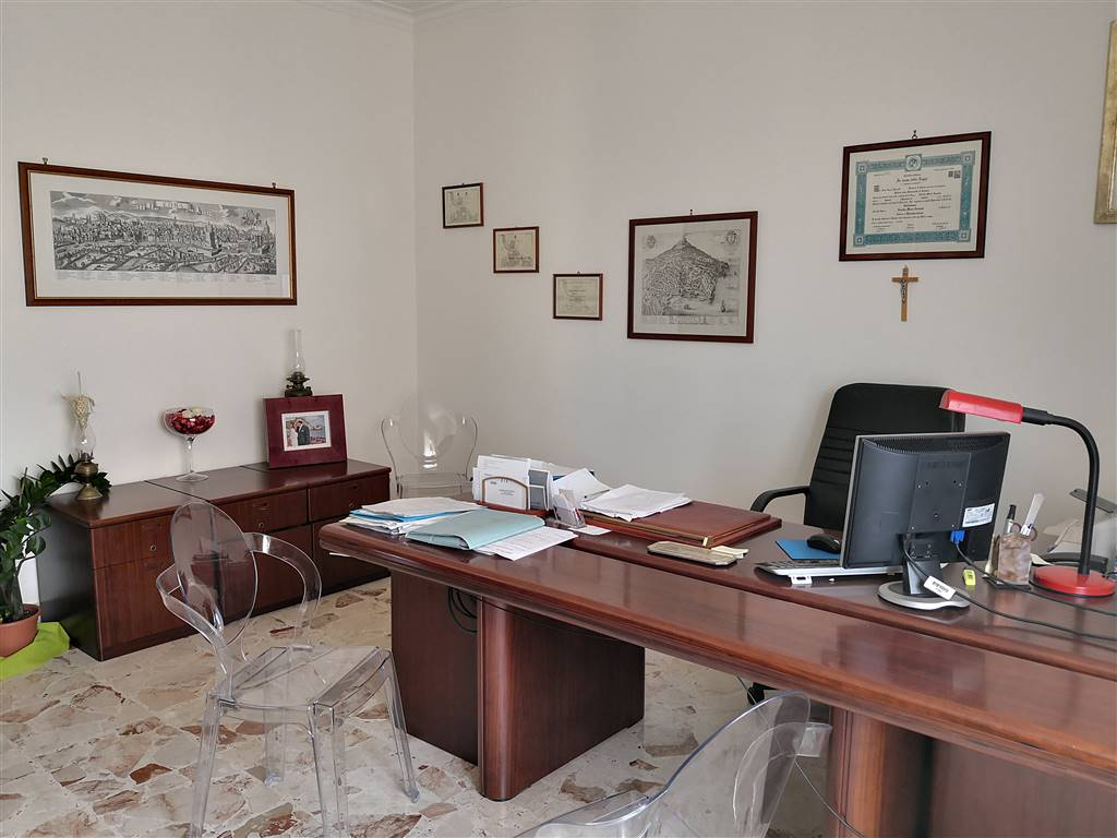 ufficio  in Affitto a Catania