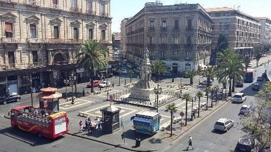 Attività commerciale Affitto Catania