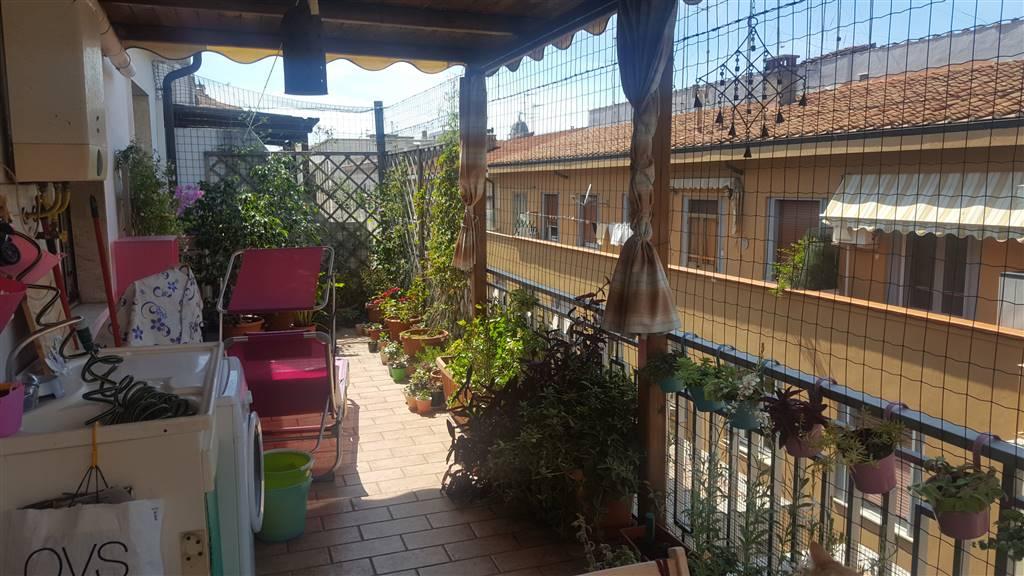 Attico in affitto a Livorno