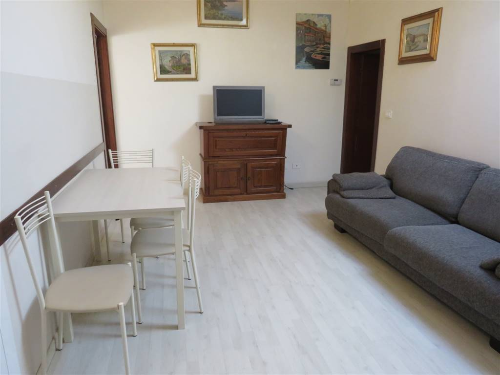 Mansarda in affitto a Livorno
