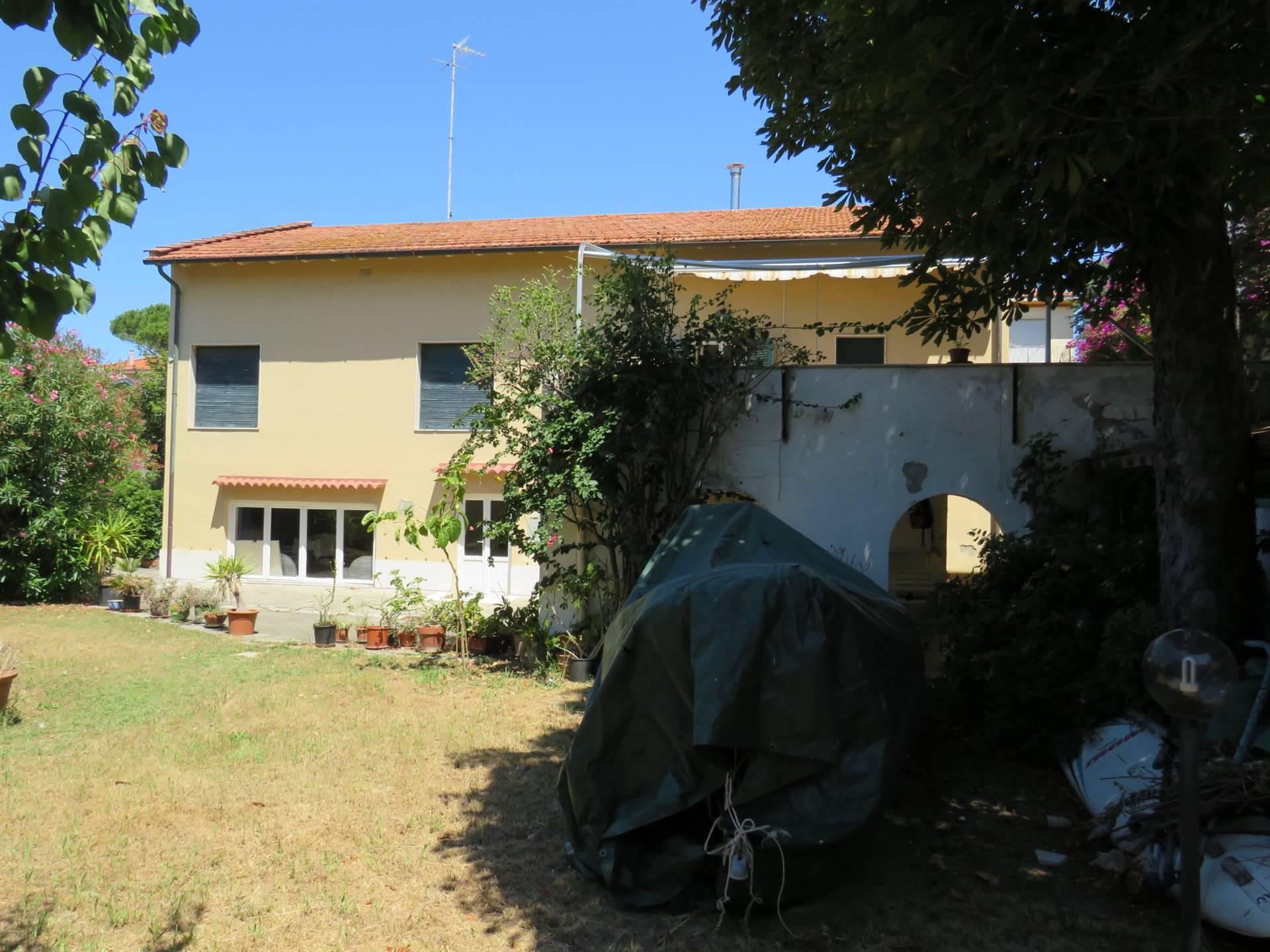Villa singola a Livorno (5/5)