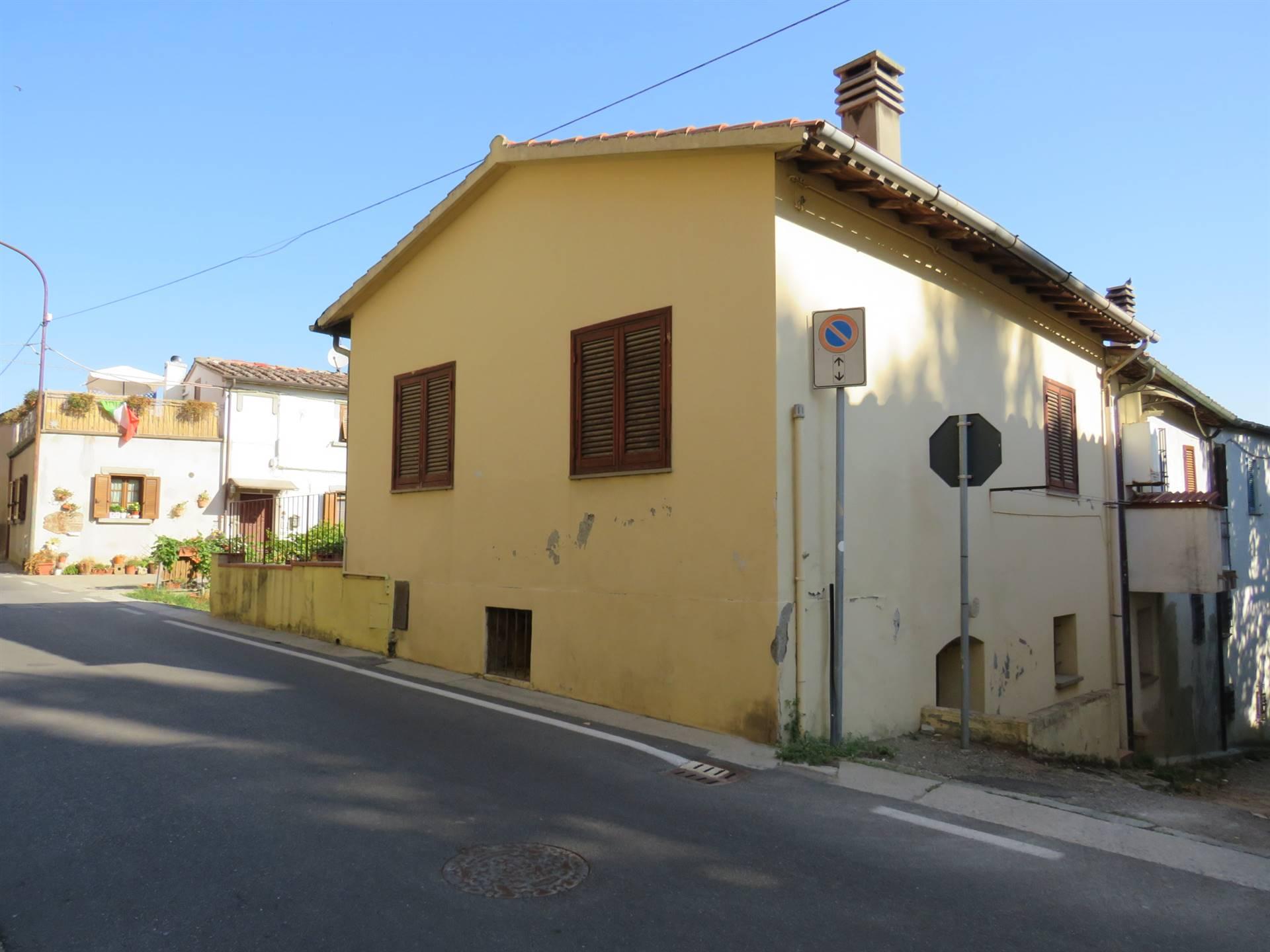 Casa semindipendente in vendita a Terricciola (PI)