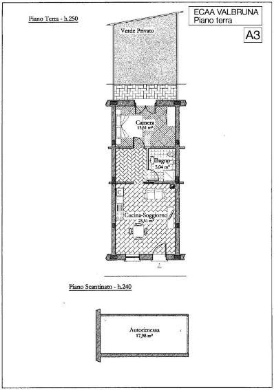 Appartamento in vendita a Malborghetto Valbruna, 2 locali, zona Zona: Valbruna, prezzo € 145.000 | Cambio Casa.it