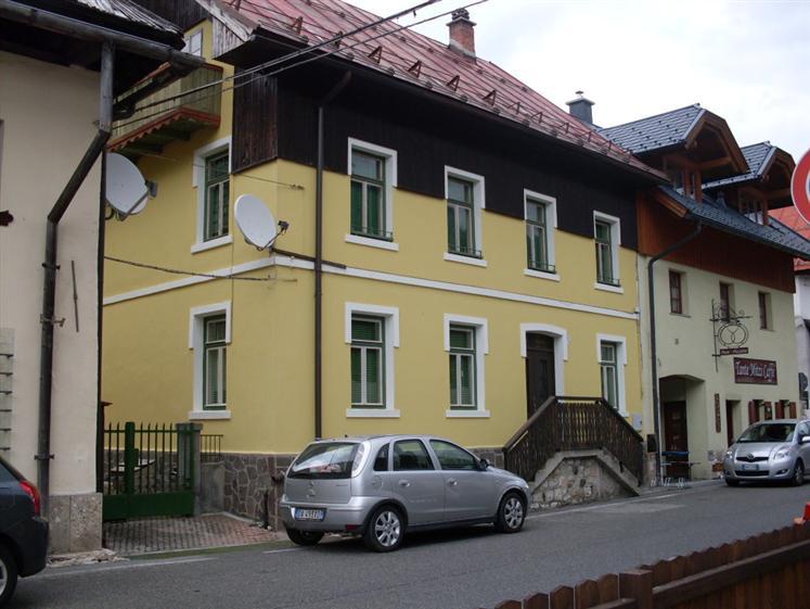 Casa Vendita Tarvisio