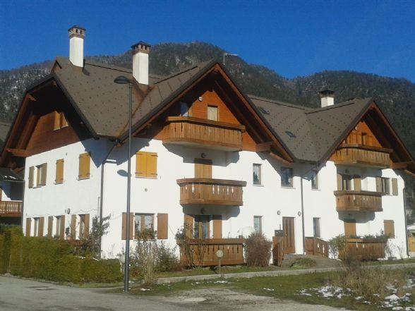 Appartamento in vendita a Tarvisio, 6 locali, prezzo € 195.000 | Cambio Casa.it