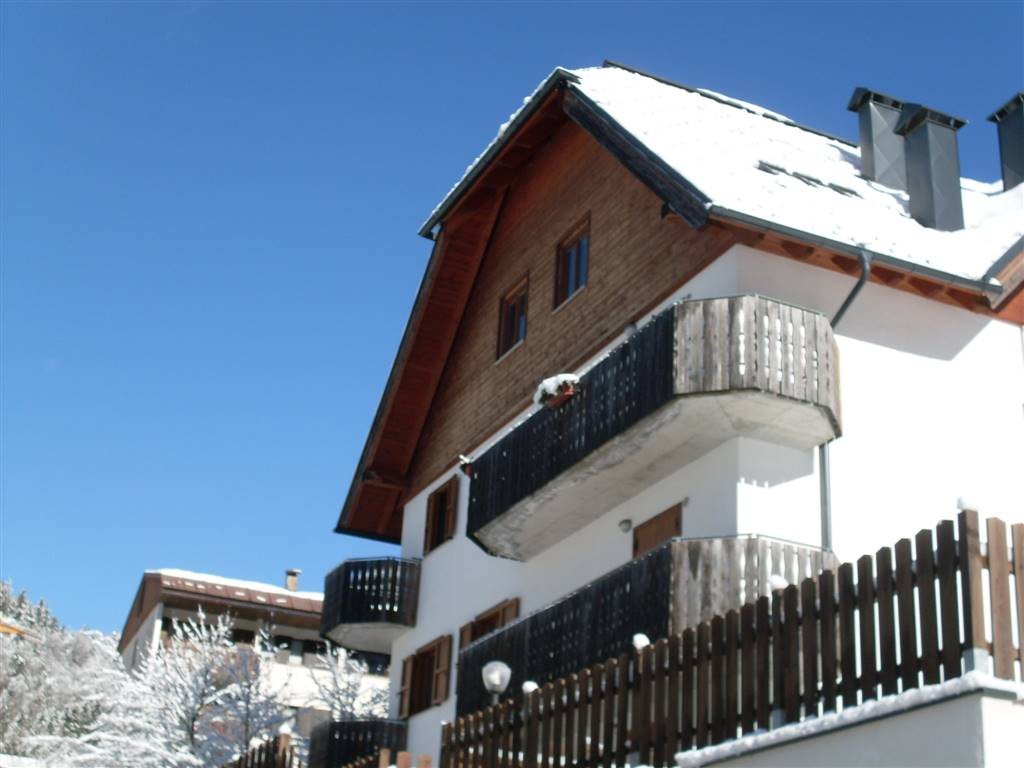Appartamento in Affitto a Tarvisio