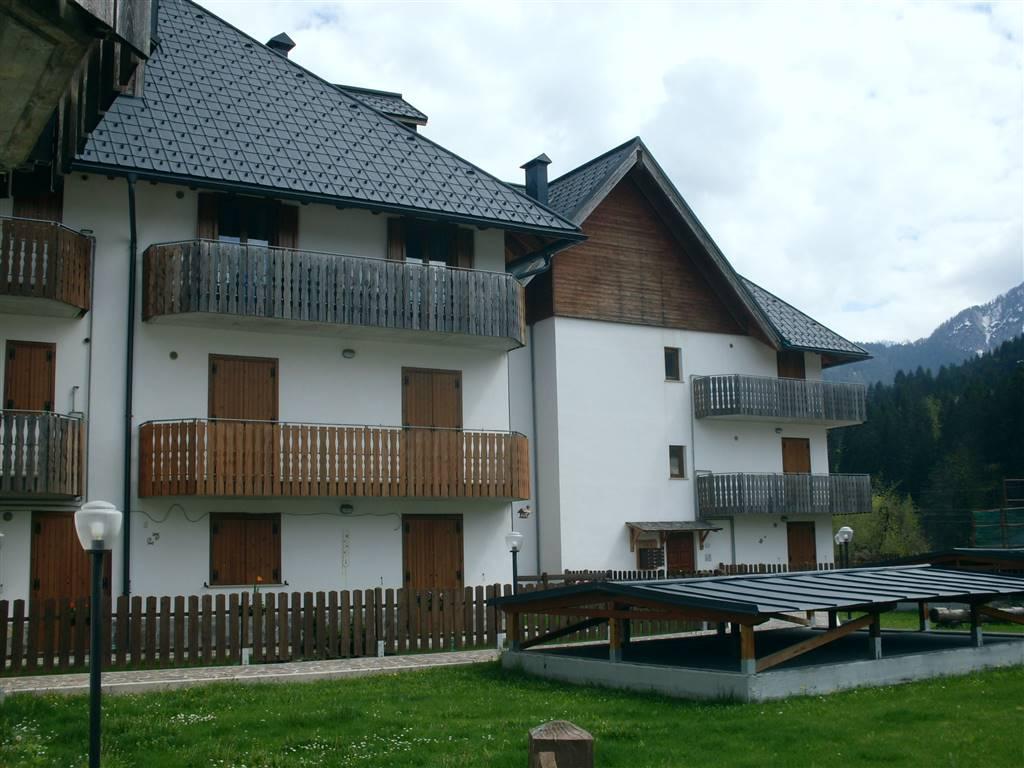 Appartamento in vendita a Tarvisio, 3 locali, prezzo € 190.000 | Cambio Casa.it
