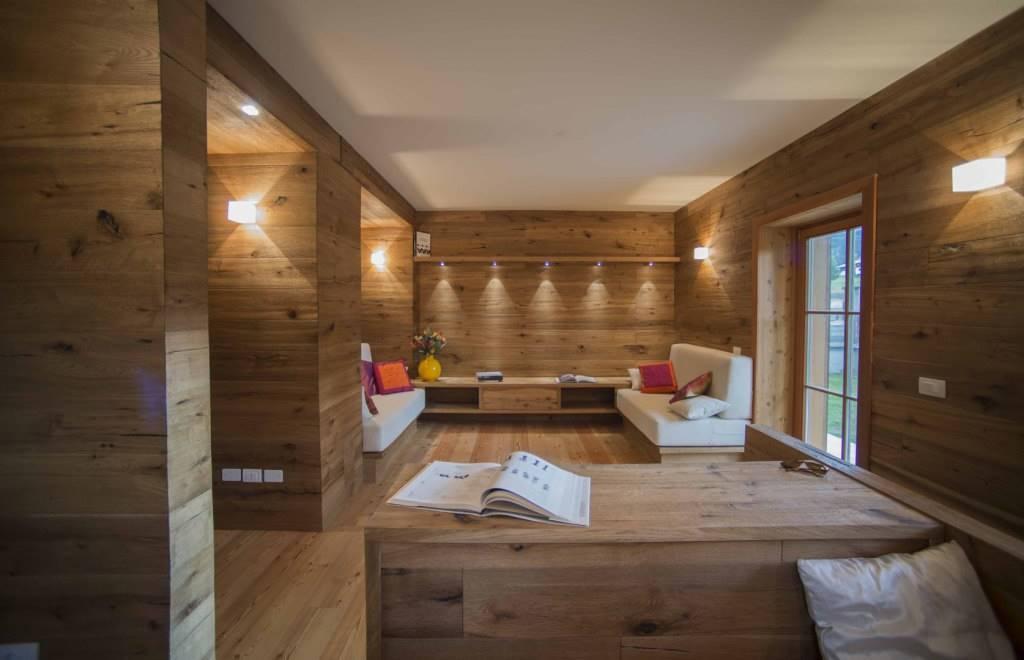 Appartamento in affitto a Tarvisio, 5 locali, zona Località: CAMPOROSSO IN VALCANALE, Trattative riservate | Cambio Casa.it