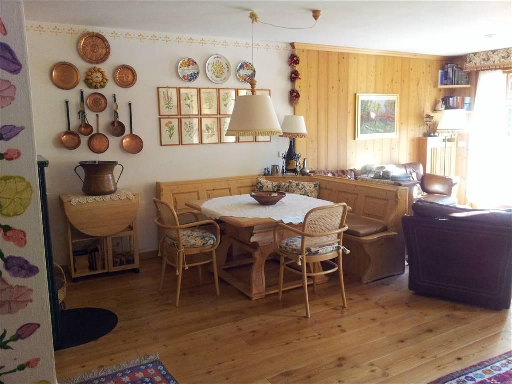 Appartamento in vendita a Tarvisio, 4 locali, zona Località: CAMPOROSSO IN VALCANALE, prezzo € 289.000 | Cambio Casa.it