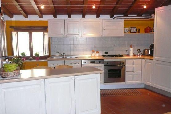 Appartamento in vendita a Scarperia e San Piero, 3 locali, prezzo € 185.000 | Cambio Casa.it