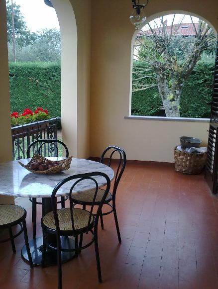 Villa in vendita a Borgo San Lorenzo, 8 locali, prezzo € 395.000 | Cambio Casa.it